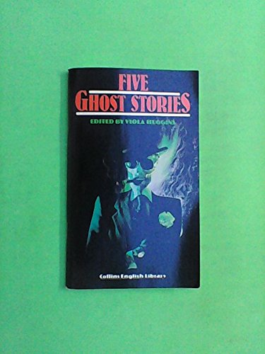 9780003701357: Five Ghost Stories (English Library)