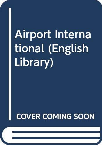 9780003701388: Airport International (English Library)
