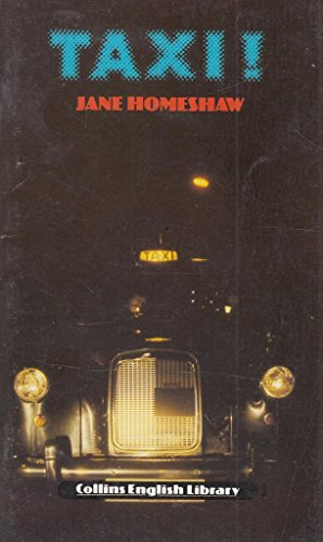 9780003701401: Taxi (English Library)