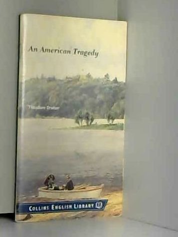 9780003701418: An American Tragedy (English Library)