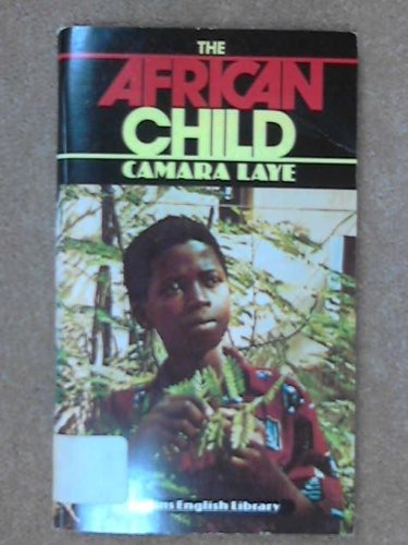 9780003701425: The African Child (English Library)