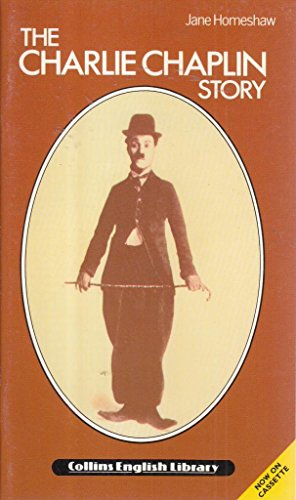 9780003701500: The Charlie Chaplin Story (English Library)