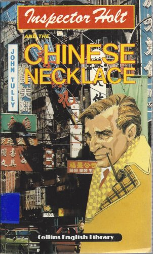 9780003701548: Inspector Holt and the Chinese Necklace (English Library)