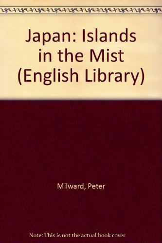 9780003701555: Japan: Islands in the Mist (English Library)