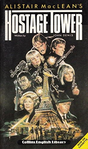 9780003701593: Hostage Tower (English Library)