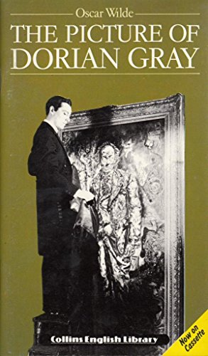 The Picture of Dorian Gray (English Library): Oscar Wilde, K.R.
