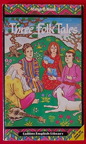 9780003701661: Three Folk Tales: Level 1 - Beginner (Nelson Readers)