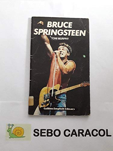 9780003701678: Bruce Springsteen (Collins English library level 3)
