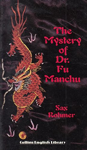 9780003701715: The Mystery of Dr. Fu-Manchu (English Library)