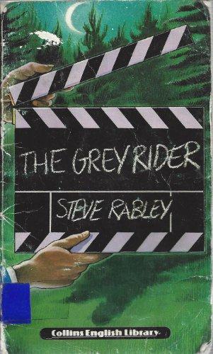 9780003701999: The Grey Rider (English Library)