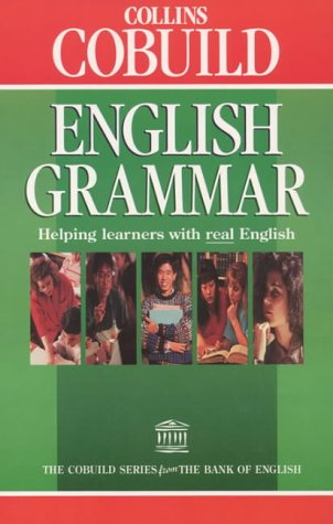 9780003702576: English Grammar (Collins Cobuild)