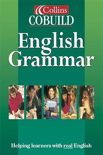 9780003702576: English Grammar (COBUILD)