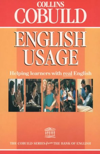 9780003702583: English Usage (COBUILD)