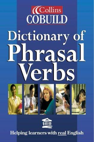 9780003702651: Collins Cobuild: Phrasal Verbs Dictionary