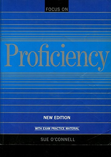 9780003702682: Focus on Proficiency