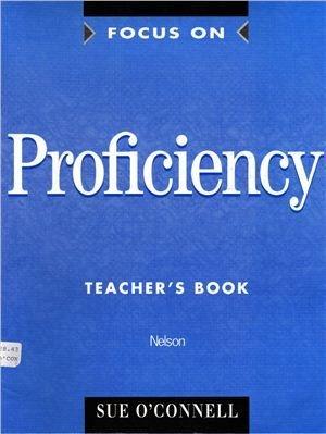9780003702699: Focus on Proficiency: Tchrs'