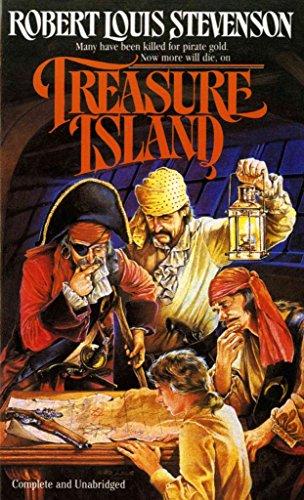 9780003702934: Treasure Island (English Library)