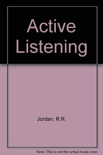 9780003703405: Active Listening