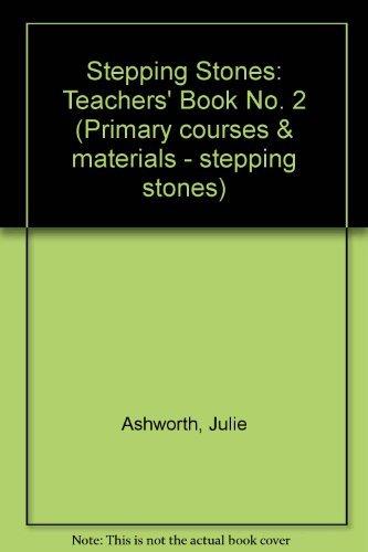 9780003704174: Stepping Stones: Teachers' Book No. 2