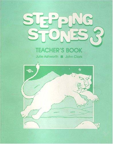 9780003704204: Stepping Stones: Teachers' Book No. 3