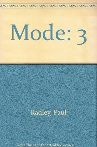 9780003704532: Mode: 3