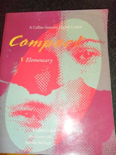 9780003705003: Compact: Elementary Level 1