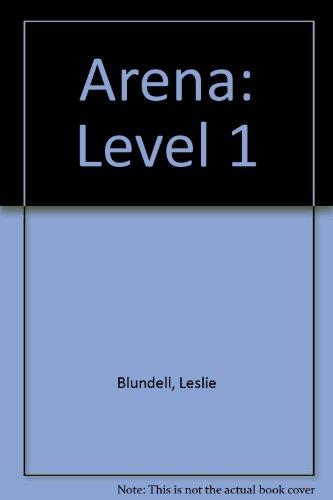 9780003705300: Arena: Level 1