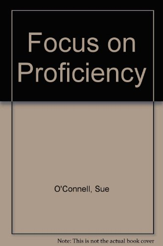 9780003706314: Focus on Proficiency