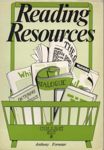 Reading Resources: Forrester, Anthony
