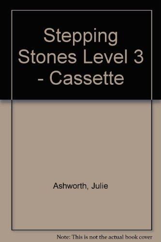 9780003706758: Stepping Stones Level 3 - Cassette