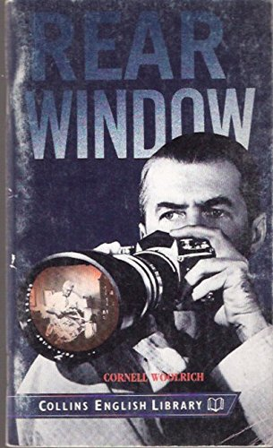 9780003707359: Rear Window (Collins English library)