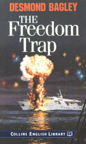 9780003707373: The Freedom Trap (English Library)