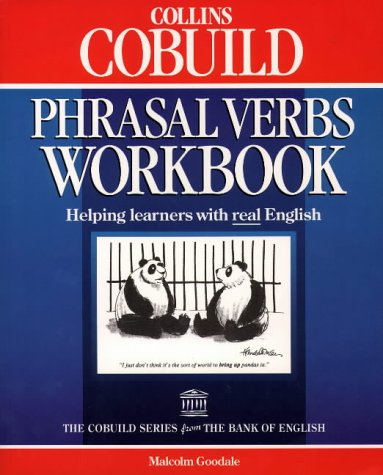 9780003709254: Collins Cobuild - Phrasal Verbs Workbook: Helping Learners with Real English (Collins Cobuild dictionaries)