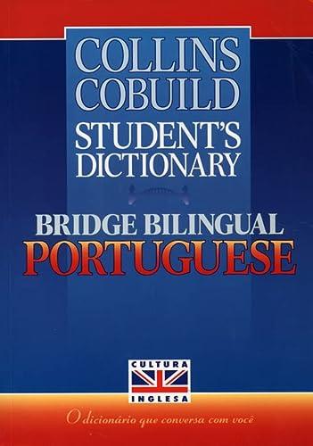 9780003709438: Collins COBUILD Portuguese Bridge Bilingual Dictionary (Collins Cobuild dictionaries)