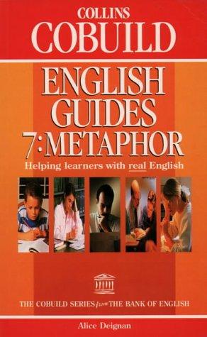 9780003709520: Collins Cobuild English Guides (7) - Metaphor: Metaphor Bk.7