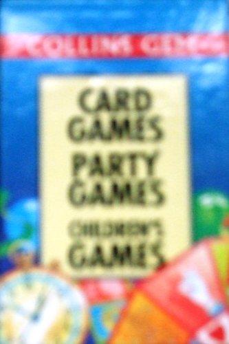 9780003711301: GEM Games Gift Set