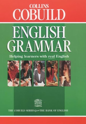 9780003750256: Collins COBUILD English Grammar (Collins CoBUILD Grammar)
