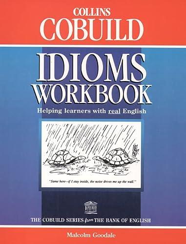 9780003750386: Idioms Workbook (COBUILD)