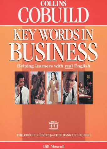 Key Words in Business (COBUILD): Mascull, Bill