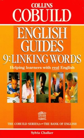 9780003750478: Collins COBUILD English Guides: Linking Words Bk.9