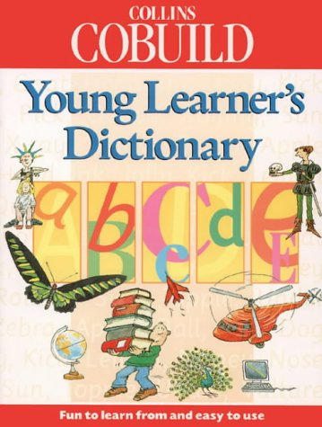 9780003750485: Collins Cobuild - Young Learner's Dictionary (Collins Cobuild dictionaries)