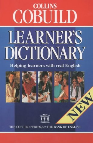9780003750577: Collins COBUILD Learner's Dictionary: Helping learners with real English (concise ed.)