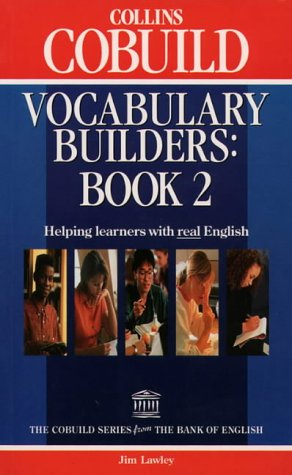 9780003750737: Vocabulary Builders: Book 2 (COBUILD)
