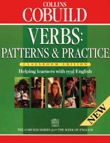 9780003750904: Verbs: Patterns and Practice (COBUILD, Classroom Edition)