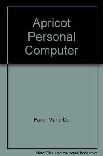 9780003830026: Apricot Personal Computer