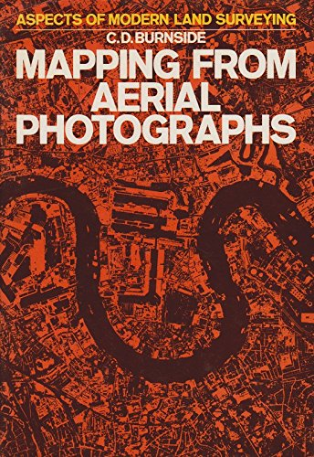 9780003830361: Mapping from Aerial Photographs