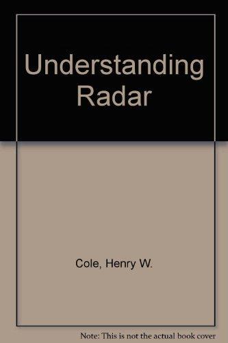 9780003830583: Understanding Radar