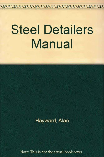 9780003830620: Steel Detailers Manual