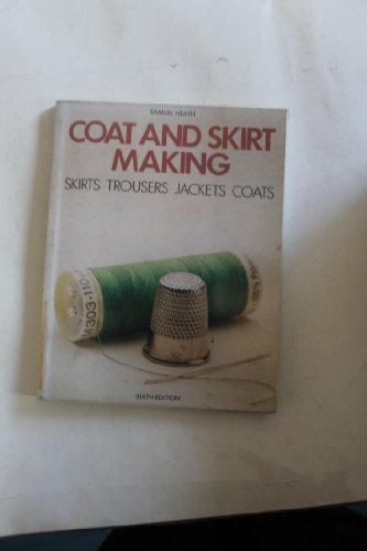 9780003830644: Coat and Skirt Making