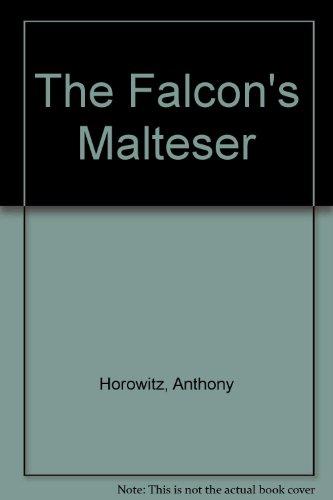 9780003830910: The Falcon's Malteser